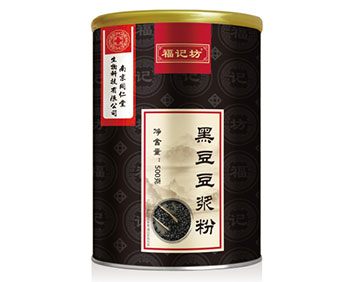 南京同仁堂黑豆豆浆粉