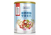 南京同仁堂酸奶烘培坚果麦片