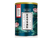 南京同仁堂桂花坚果藕粉