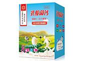 南京同仁堂乳酸菌钙多种口味