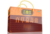 (百醻堂)肝肾膏百草益寿膏