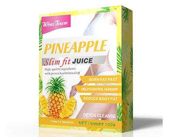 果汁酵素橘子版orange排毒减肥瘦身健康绿色slimming slim detox