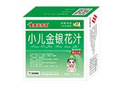 金银花汁10支/盒