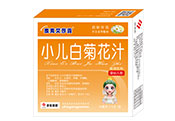 白菊花汁5支/盒