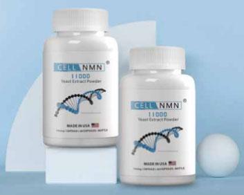 NMN CELLNMN酵母抽提物复合粉_固体饮料