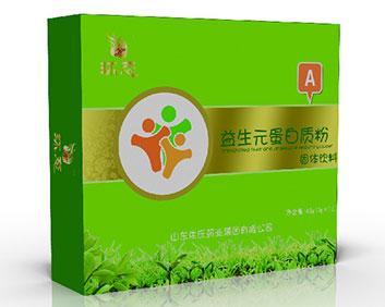 环态益生元蛋白质粉固体饮料