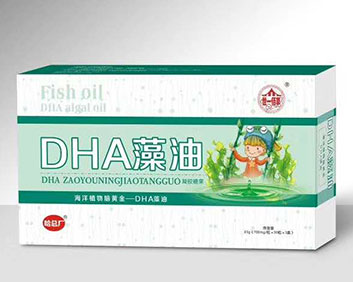 世一佰草DHA藻油