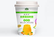 胶原蛋白肽粉(香橙味)