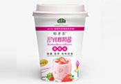 蛋白代餐奶昔(草莓味)