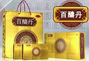 百醻丹-人参固本丸