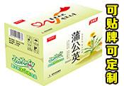 蒲公英凉茶植物饮料
