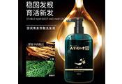 南京同仁堂绿金家园首觉润民育发防脱洗发水