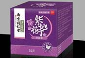 南京同仁堂绿金家园紫花地丁