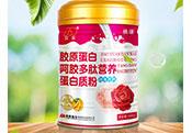 胶原蛋白阿胶多肽营养蛋白质粉