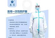 医用防护服生产厂家