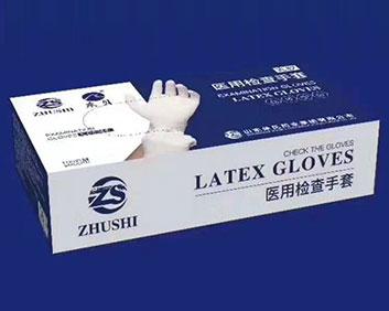 医用乳胶手套生产厂家
