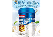 南京同仁堂木糖醇蛋白质粉