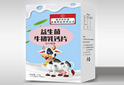 南京同仁堂益生菌牛初乳钙片