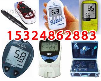 糖尿病检测仪系列