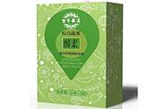 综合果蔬酵素膳食纤维固体饮料贴牌