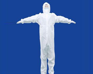 防护服生产