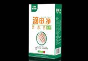 滴甲油抑菌液喷剂