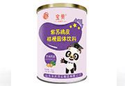 宝策山楂茯苓鸡内金固体饮料